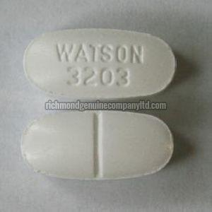 Lortab Tablets