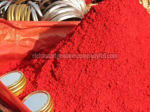 Red Mercury Powder
