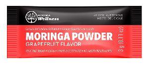 Grapefruit Flavoured Moringa Powder