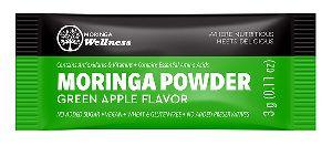 Green Apple Flavoured Moringa Powder