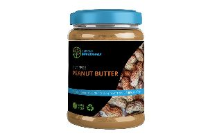 Nut Free Peanut Butter