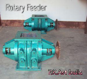 Rotary Feeder