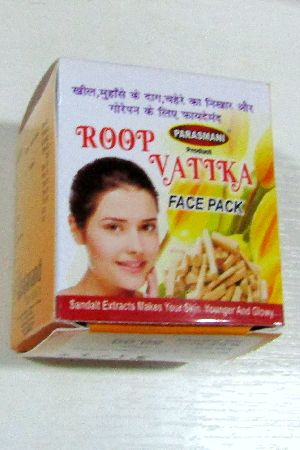 Roop Vatika Face Pack