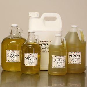 Grade A Olive Oil