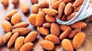 Roasted Almond Nuts