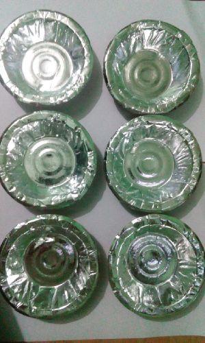 Silver Paper Dona 05