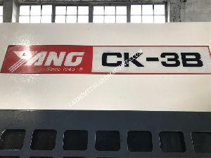 CK-3B , YANG CNC LATHE