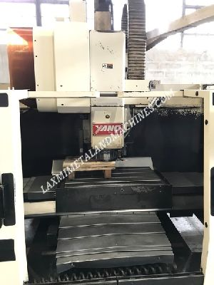 MV - 3A , YANG VMC - VERTICAL MACHINING CENTER