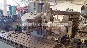 2000 Favretto Surface Grinding Machine 05