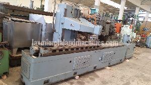 Used P2000 Favretto Surface Grinding Machine