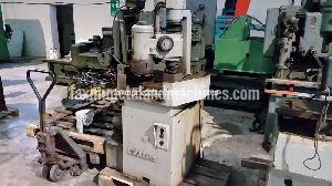 Used ALPA Rotary Surface Grinder