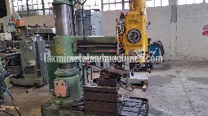Used Breda Radial Drilling Machine