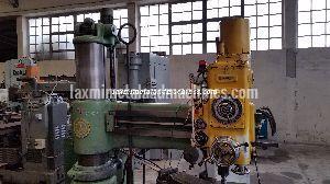 Breda Radial Drilling Machine 02