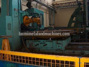 Used Ceruti Cermatic CNC Floor Boring Machine