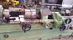 Used Ceruti Deep Hole Machine