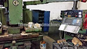 Chen HO- MCV 1360 Vertical Machine Center 02