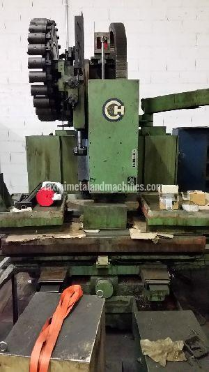 Used Chen HO- MCV 1360 Vertical Machine