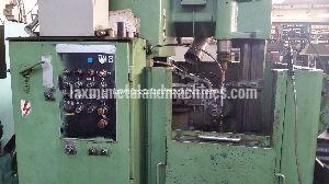 Used Churchill Gear Hobbing Machine