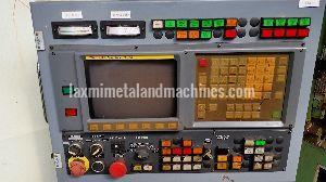 H250 Mikron CNC Gear Shaving Machine 02