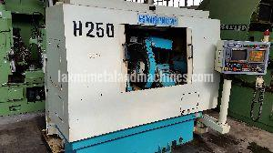 Used H250 Mikron CNC Gear Shaving Machine