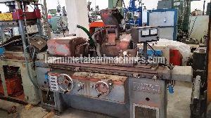 Used De Bernardi Hydraulic Cylindrical Grinder