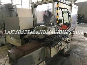 Used DE BERNARDI - Cylindrical Grinder machine