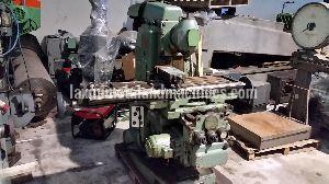 Delta Simplex -3 Universal Milling Machine 02
