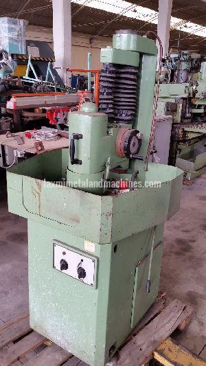 Delta Surface Grinding Machine 03