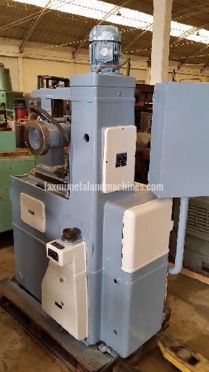 Donin A29 Gear Hobbing Machine 03