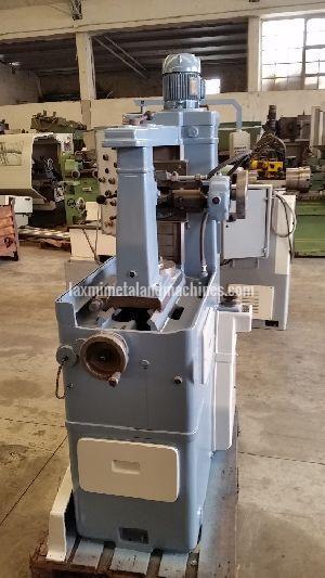 Donin A29 Gear Hobbing Machine 04