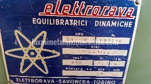 Elettrorava Balancing Machine 03
