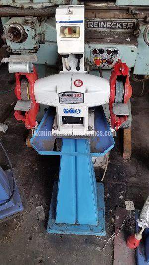 Used FEMI 192 Bench Grinder