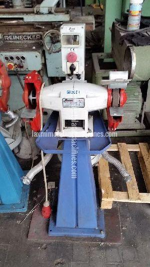 Used FEMI 243 Bench Grinder