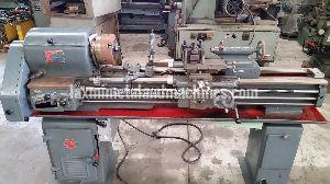 Used FIN Lathe Machine