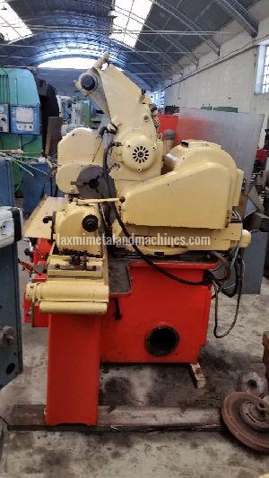 Fortuna Cylindrical Grinding Machine 04