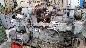 Used Gleason 12 Straight Bevel Gear Generator