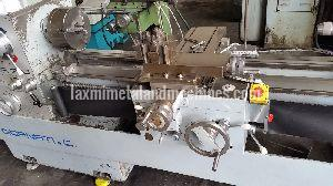 Used Gornati Legoor 200 Lathe Machine