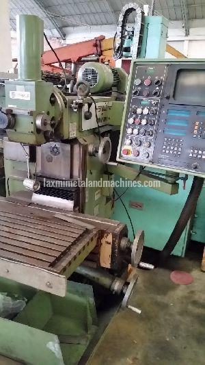 Hermle Uwf CNC Milling Machine 04