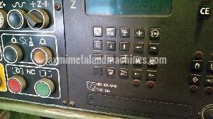 Hermle Uwf CNC Milling Machine 05