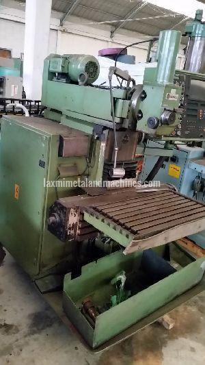 Used Hermle Uwf CNC Milling Machine