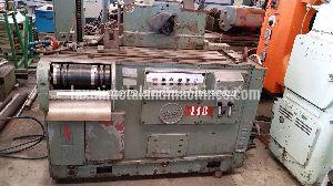 Used Hurth Key-Way Milling Machine