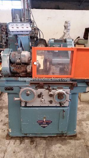 Jones & Shipman Cylindrical Grinding Machine 03