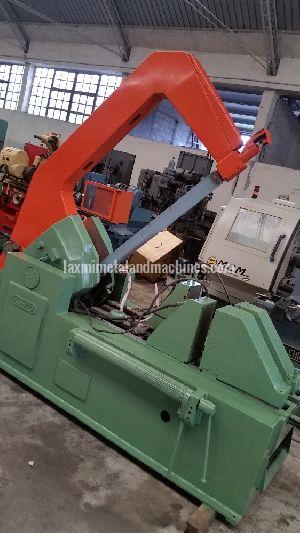 KASTO-PBS 800 Bandsaw Machine 02
