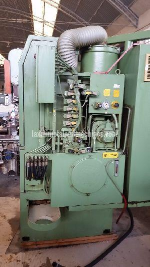 Used Klingelnberg agw 160 Gear Hob Sharpening Machine