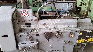 Klingelnberg AGW30A Gear Hob Sharpening Machine 01