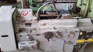 Klingelnberg AGW30A Gear Hob Sharpening Machine 02