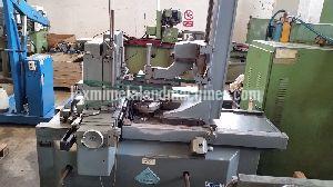 Klingelnberg-PFSU 1200 Gear Testing Machine 03