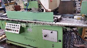 Knapp Rack Cutting & Milling Machine 02