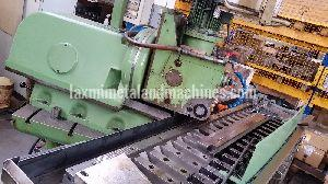 Used Knapp, Rack Cutting & Milling Machine