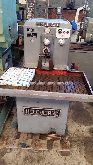 Used Lampo P4-AUT Honing Machine